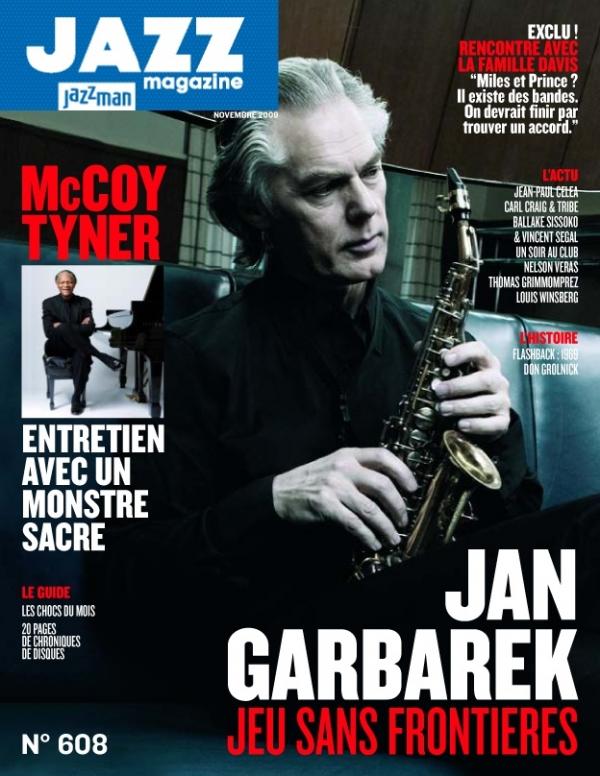 Jazzmagazine Jazzman #608.jpg