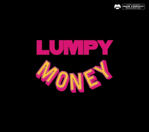 Lumpy Money pochette.jpg